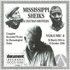 Mississippi Sheiks Vol. 4 (1934-1936)