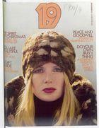 19, December 1970