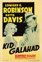 Kid Galahad (1937): Shooting script