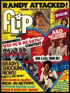 FLiP Teen Magazine, April 1974, no. 93, FLiP, April 1974, no. 93