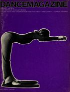 Dance Magazine, Vol. 43, no. 2, February, 1969