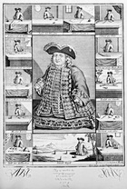Matthew Buckinger (engraving)