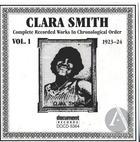 Clara Smith Vol. 1 (1923-1924)