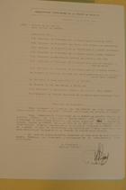 Association Tiers-Monde de la Region de Quintin, Quintin, le 14 Juin 1994