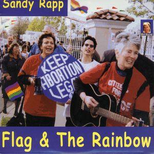Flag & The Rainbow