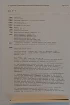 Cable: Yugoslavia Tribunal: Radovan Karadzic and Ratko Mladic Accused of Genocide Following the Takeover of Srebrenica