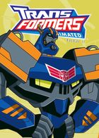 Transformers Animated, Vol. 11
