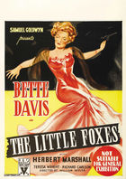 The Little Foxes (1941): Continuity script