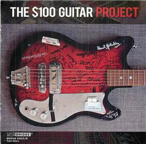 The $100 Guitar Project