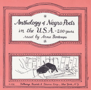 Anthology of Negro Poets in the U.S.A. - 200 Years