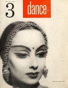 Dance Magazine, Vol. 30, no. 3, March, 1956