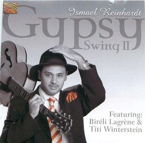 Ismael Reinhardt: Gypsy Swing II