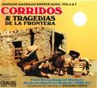 Corridos y Tragedias de la Frontera - CD 2
