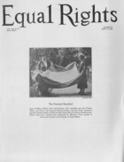 Equal Rights, Vol. 13, no. 21, July 10, 1926