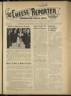 Cheese Reporter, Vol. 65, no. 28, Saturday, March 14, 1941