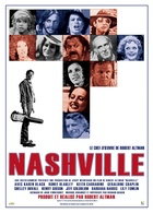 Nashville (1975): Shooting script