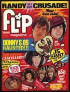 FLiP Teen Magazine, July 1974, no. 96, FLiP, July 1974, no. 96