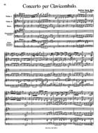 Concerto per Clavicembalo, F. 41, D Major