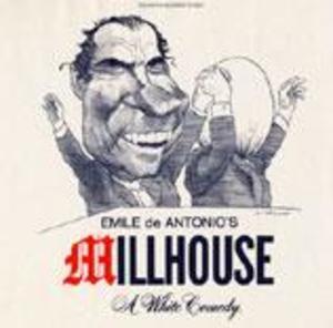 Millhouse (Original Soundtrack of Film on Richard Nixon)