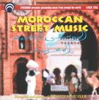 Moroccan Street Music