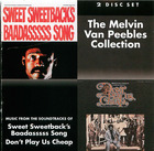 The Melvin Van Peebles Collection Part 1: Sweet Sweetback's Baadasssss Song