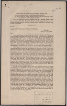Correspondence from Eric Teichman to the Right Honourable Sir John Jordan, Forwarded to Denys Bray, re: Situation in Tibet with Multiple Enclosures, July-November 1918