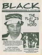 A Real Reads Takes on the Works of Playwright Shirlene Holmes