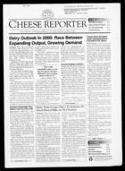 Cheese Reporter, Vol. 124, No. 33, Friday, February 25, 2000