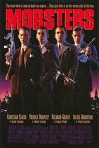 Mobsters (1991): Shooting script