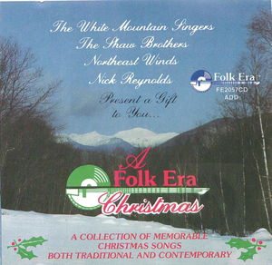 A Folk Era Christmas