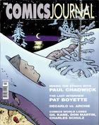 The Comics Journal, no. 221