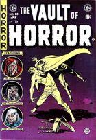Vault of Horror no. 40