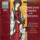 Christmas Carols and Motets: Carols and motets of Medieval Europe disc 04