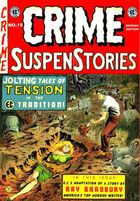 Crime SuspenStories no. 15