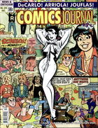 THE HISTORY of COMICS FANDOM
