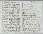 Ellen Tucker Emerson Letters, 1863-1865