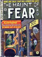 Haunt of Fear no. 17
