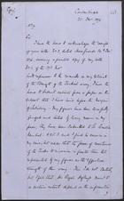 Report No. 10 from Lt. Col. Horne, December 25, 1876