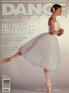 Fall Preview 2001: Critics' Choice
