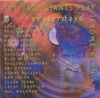 The Jazz Giants Play Jerome Kern: Yesterdays