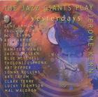 The Jazz Giants Play Jerome Kern: Yesterdays