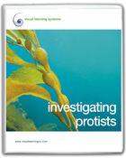 Fungi, Bacteria, and Protists, Investigating Protists