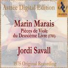 Marais: Pièces de viole, Second Livre