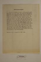 Border Police Report, June 6, 1946
