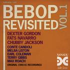 Bebop Revisited, Vol. 1 (Original 1940-1941 Recordings)