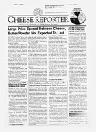 Cheese Reporter, Vol. 128, No. 2, Friday, July 18, 2003