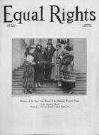 Equal Rights, Vol. 12, no. 4, March  07, 1925