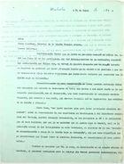 Letter from Confederacion Obrera to John T. Lassiter, July 21, 1943