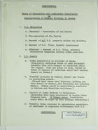 Discussion with Ambassador Stadelhofer on Expropriation of Embassy Building in Havana, 1963