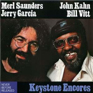 Saunders/Garcia/Kahn/Vitt: Keystone Encores